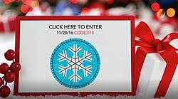 The Oprah Magazine 12-Day Give-O-Way Sweepstakes